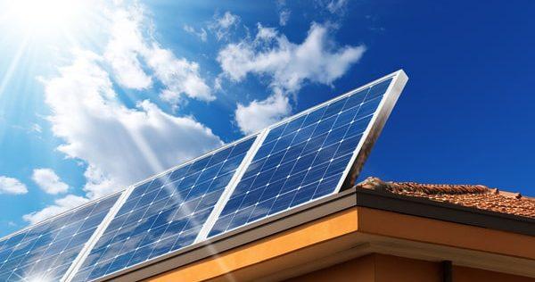 transition energetique panneaux solaires