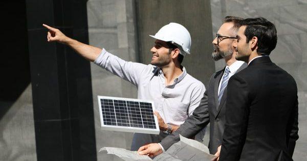 Consel en transition énergétique