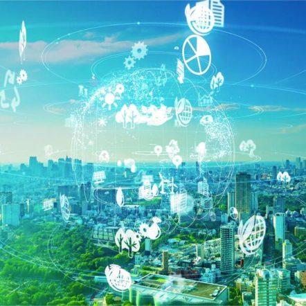 Eco système green tech