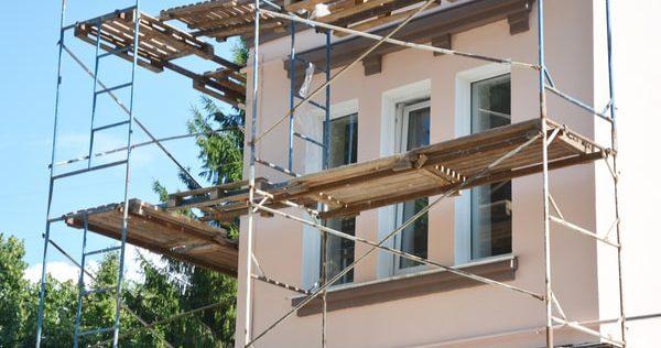 Loi de transition énergétique ravalement de façade