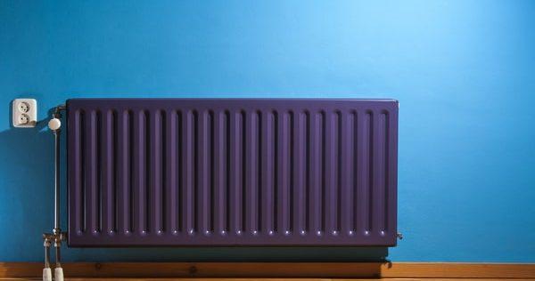 radiateur chauffage transition énergétique
