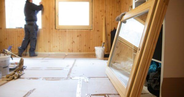 transition énergétique fenêtres