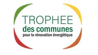 trophée des communes pour la rénovation énergétique