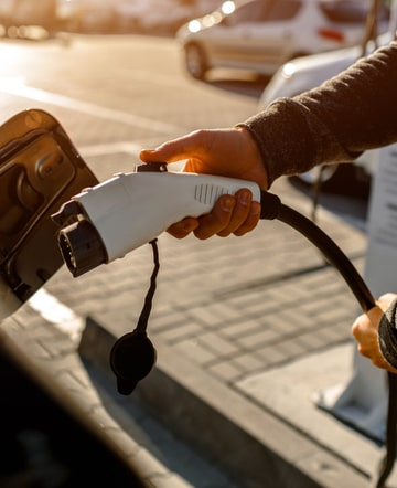 transition énergétique voiture hybride