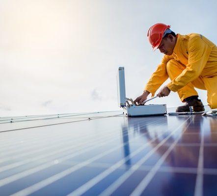 location de panneaux photovoltaiques