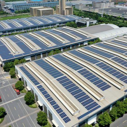 entreprise transition energetique